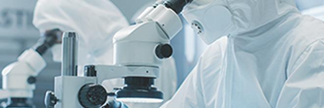 再生医療分野の研究技術